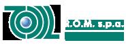 R.O.M. SPA – Distributore esclusivo per Italia e RSM dei prodotti NIDEK CO. LTD. – Japan per centri ottici.