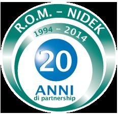Nidek-Rom-Partenership