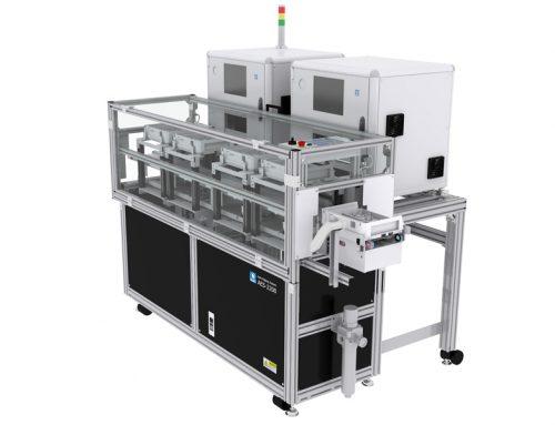 NIDEK AES-2200