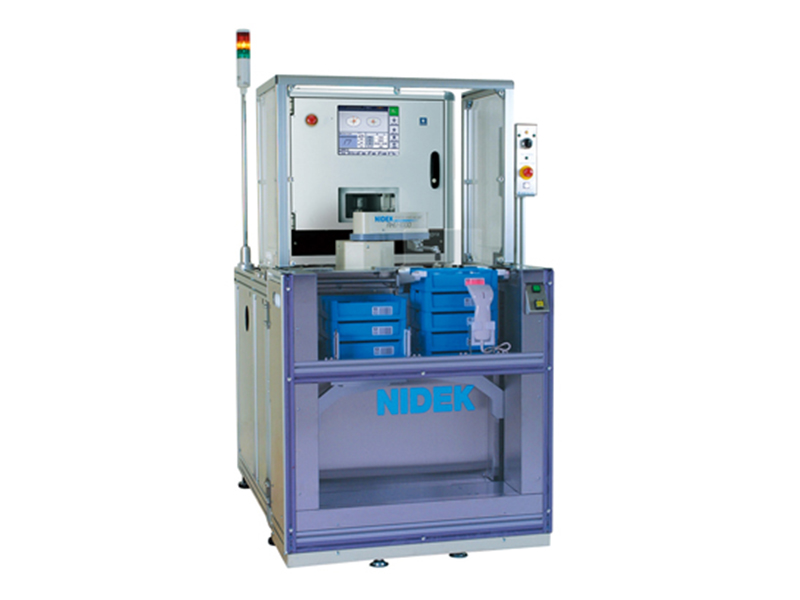 Nidek AES-1000 – Rom S.p.A.