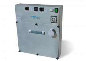 Nidek LED-200 – Rom S.p.A.