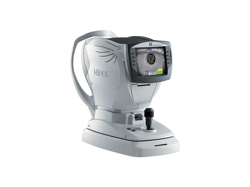 Cheratometro Nidek ar-1