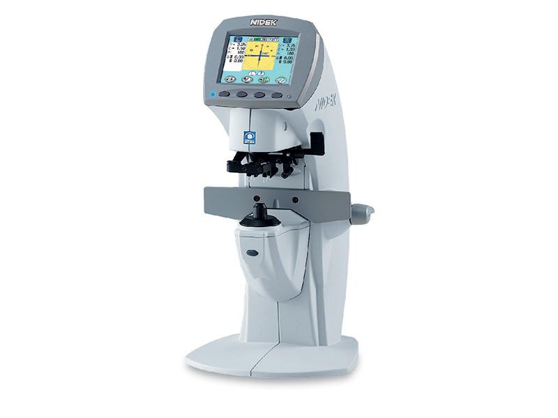 Frontifocometro Nidek lm-500