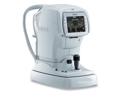 NIDEK TONOPACHY™ NT-530P tonometro a soffio/pachimetro