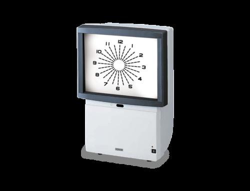 SSC-370 LCD Salvaspazio