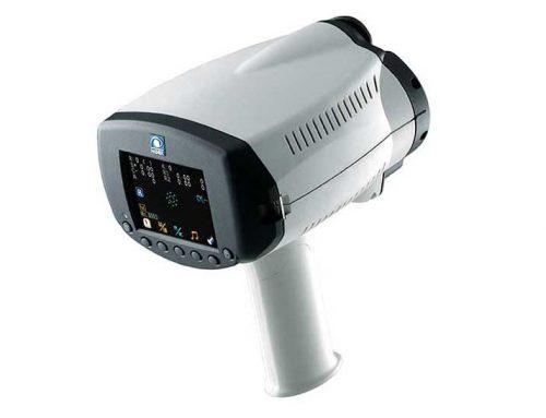 NIDEK Handy Ref-K / Handy Ref Autorefrattometro portatile