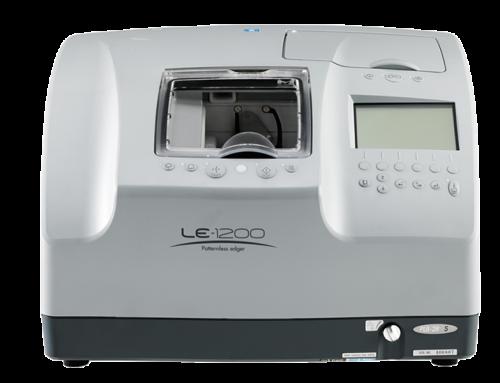 NIDEK LE-1200