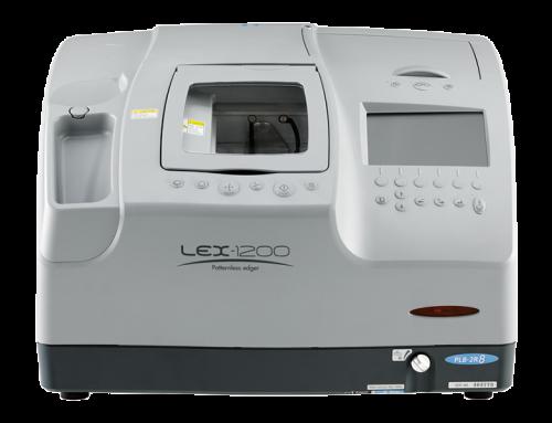 NIDEK LEX-1200
