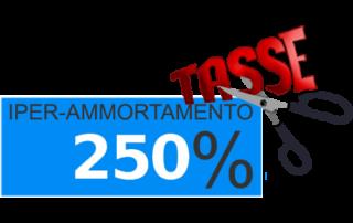 IPER AMMORTAMENTO 250% - R.O.M. spa NIDEK Italia