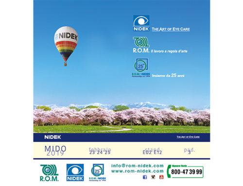 MIDO 2019_23-24-25 febbraio_stand E02-E12_pad.3