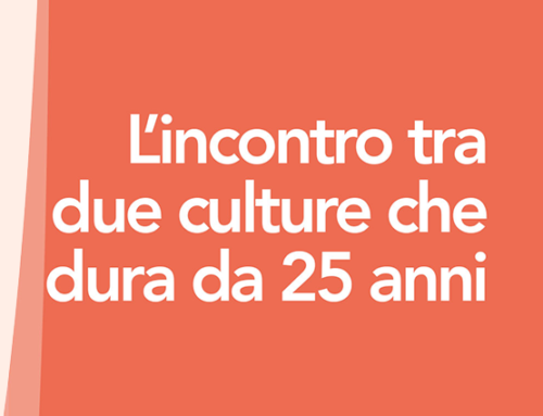 """Parliamo di noi su Ottica Italiana…:""""Un incontro tra due culture che dura 25 anni"""""""