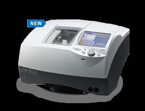 ME-1500 e ICE-1500, il laboratorio dei sogni